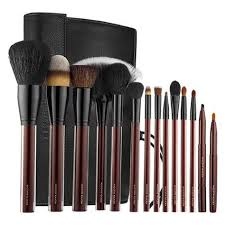 artis brush fluenta 9 brush set