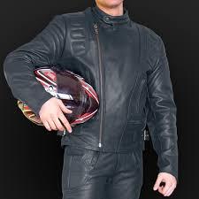 motorcycle jacket ledmar k19