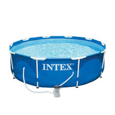 10 ft x 30 in round swimming pool
