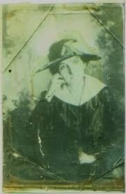 Myrtle Mattie Frady Collins (1899-1935) - Find A Grave Memorial