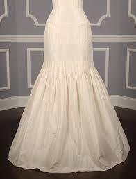 mermaid wedding dresses anne barge