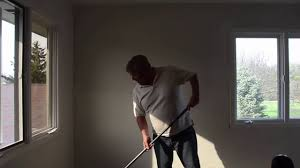 easy way to remove wallpaper glue you