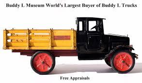 free buddy l truck appraisals