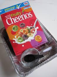 3 fruity cheerios activities no time