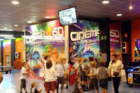 Cinema6d Simulador De Realidad Virtual Itaroa Huarte Pamplona
