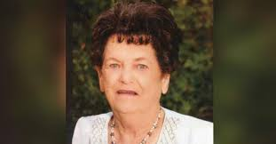 Adeline Rogers Plaisance Obituary - Visitation & Funeral Information