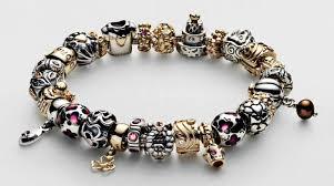 pandora jewelry stock