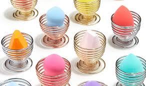 how to clean your makeup sponge