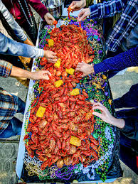 Jolynn's Crawfish: Viet-Cajun – Houston ...