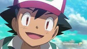 Pokémon the Movie: I Choose You! - YouTube