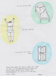 comics that capture the frustrations of depression