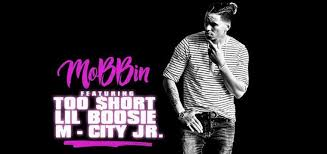 Adrian Marcel : Mobbin (single) - #GMFU (Album)
