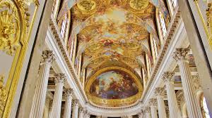 a day trip from paris to versailles