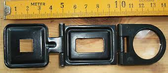 Fadenzähler Weberglas alte Lupe 4X UdSSR | eBay