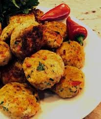 Recipe for Spicy Thai Fish Cakes by ...