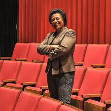 Jackie Taylor - Black Ensemble Theater