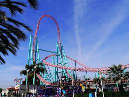 ultimate thrill rides at knott s berry farm