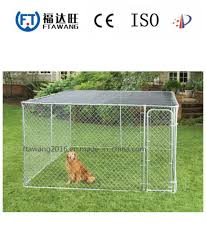 China Pet Dog Cages Large Dog Pen Wire Mesh Dog Fence China Dog Kennel Dog Product