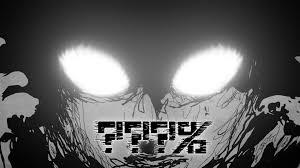 anime digital wallpaper mob psycho 100