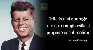 john f kennedy quotes that will teach you life goals