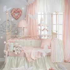 princess crib bedding