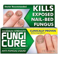 fungicure anti fungal liquid treatment