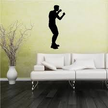 Mma Wall Decal Vinyl Decal Car Decal 003