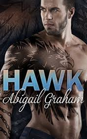 Hawk (A Stepbrother Romance) - Kindle edition by Graham, Abigail.  Literature & Fiction Kindle eBooks @ Amazon.com.