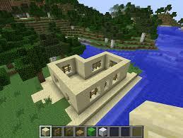 minecraft ment créer une maison