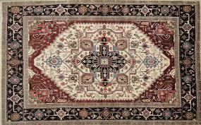 12 x 18 hand knotted serapi area rug
