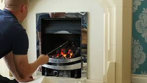 gas fire service cost in 2020