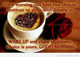 good morning coffee cup quotes messages