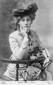 Nancy Price - Wikipedia