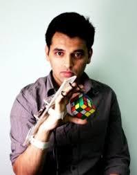 Pranav Mistry - keynote speaker - Global Speakers Bureau
