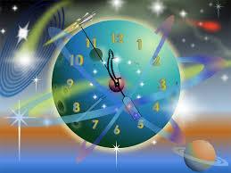 rocket clock live animated wallpaper