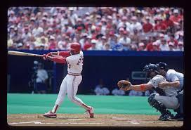 Terry Pendleton - Missouri Sports Hall of Fame