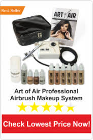top 10 best airbrush makeup kit 2020