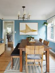 scandinavian blue paint colors