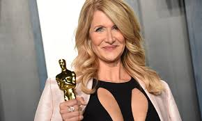 Laura Dern: This is why star's Oscars win means so much to LGBT people