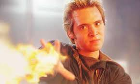 Comics Continuum: X-Men: The Last Stand's Aaron Stanford