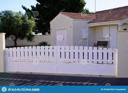 211 Fence Pvc Photos Free Royalty Free Stock Photos From Dreamstime