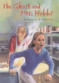 Abigail (Keller, TX)'s review of The Ghost and Mrs. Hobbs