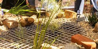 How To Build A Frog Pond Bunnings Warehouse