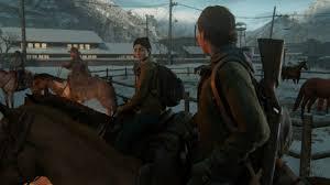 The Last of Us Part II | Juegos para PS4| PlayStation