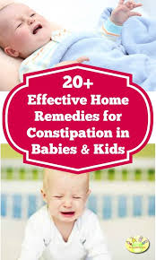 constipation in es toddlers kids