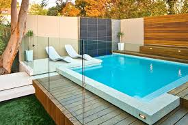 Glass Pool Fencing Perth Wa Frameless Glass Aluminum Pool Fence