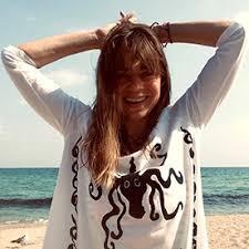Christine Olga Smith on Behance