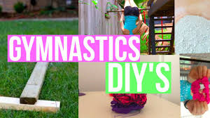 easy gymnastics diy s you must try