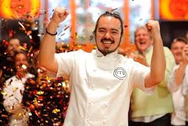 Who is Adam Liaw? – Write Lah!