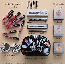 homegrown makeup brands every beauty